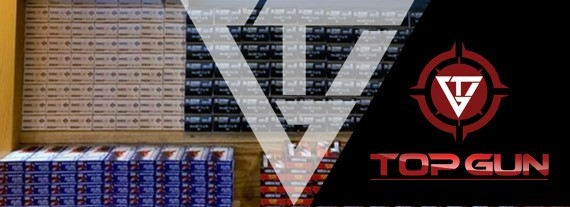 Top Gun Ammo Sales